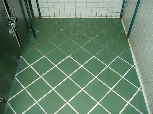 Got Ugly Grout Commercial Accounts Welcome
