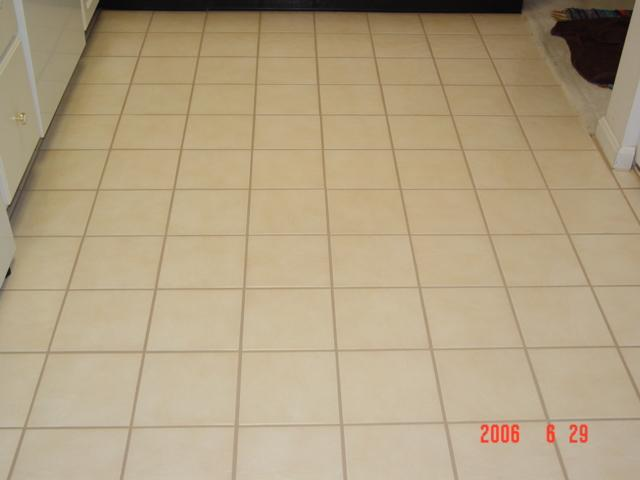 Tile Replacement - How to replace a broken tile